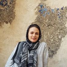 سارا عبدی اردیزی