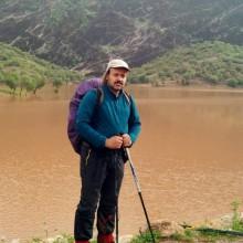 محمد صفرزاده