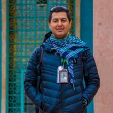 سعید ایوبی ( یول بیر)