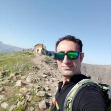 احمد اسماعیل زاده