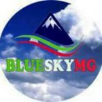 گروه کوهنوردی آسمان آبی