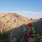 باشگاه کوهنوردی پیشتازان گلستان
