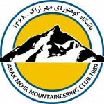 باشگاه کوهنوری مهراراک