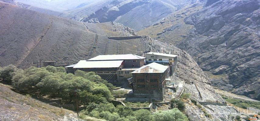 کوهپیمایی تا پناهگاه شیرپلا