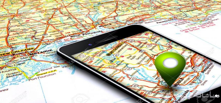 کارگاه آموزشی کار با GPS