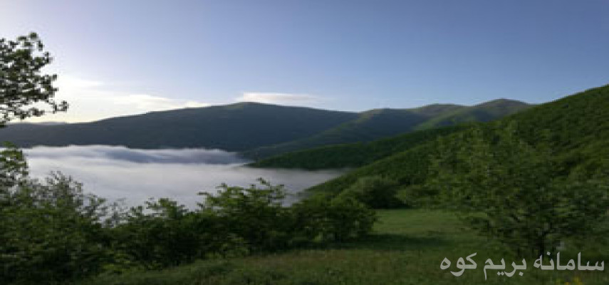 جنگل نوردي تيروان