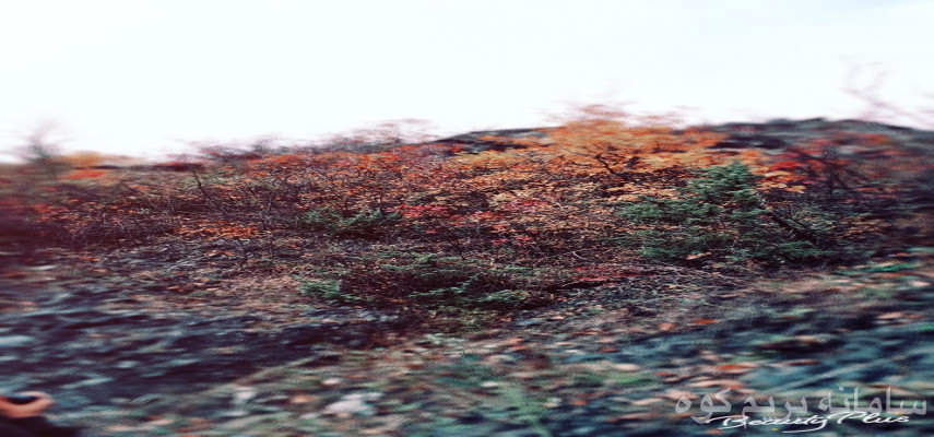 توریک روزه آبشارگل آخر _کناره رودارس روستای اشتبین