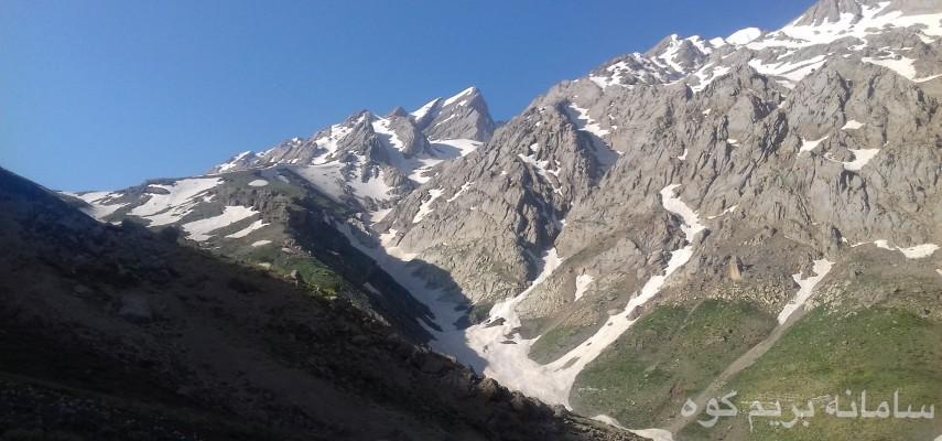 قله کول جنو