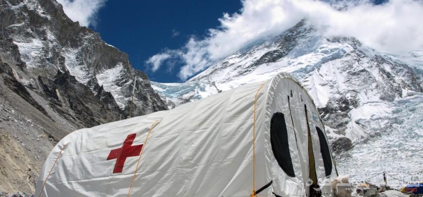 پزشکی کوهستان