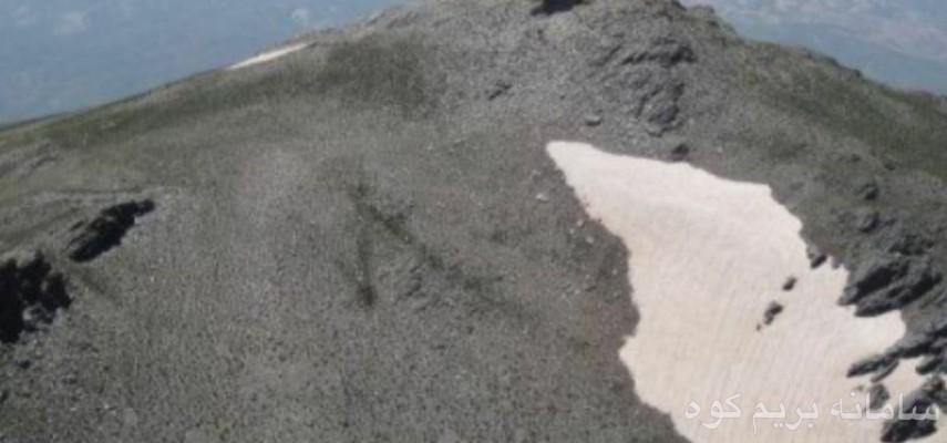 قله بلقیس طرح سیمرغ