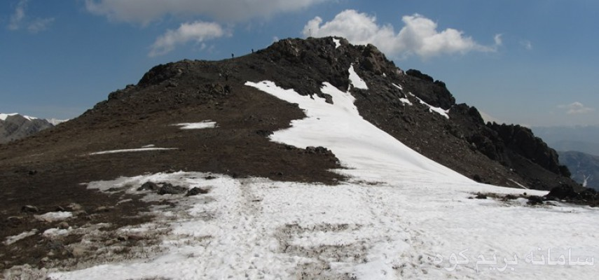 صعود به قله کلکچال (کولکچال)