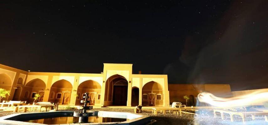 کویر ابو زید آباد