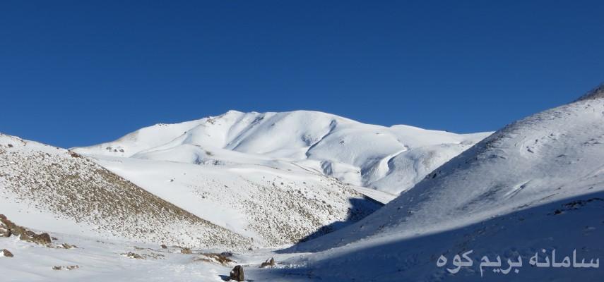 صعود به قله سفید کتور