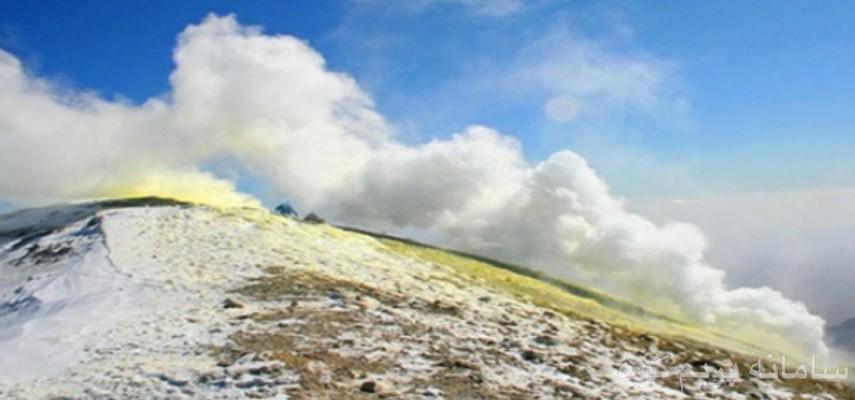 قله تفتان طرح سیمرغ و گشت و خرید در زاهدان
