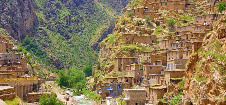 کردستان و سنندج تا اورامان نوروز 99