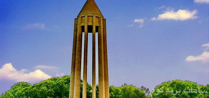 تور همدان و غار علیصدر نوروز 99