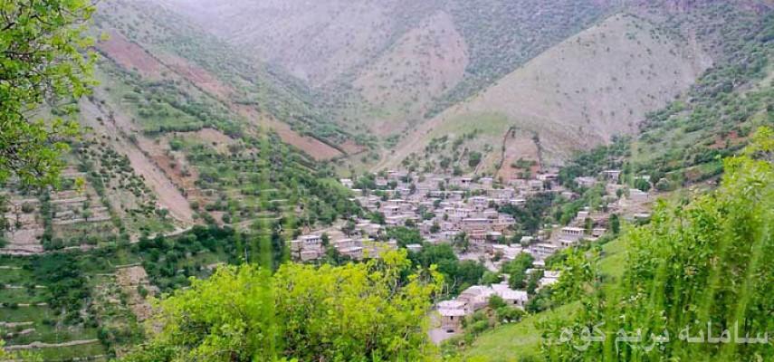 تور کرمانشاه و بیستون تا ساتیاری نوروز 99