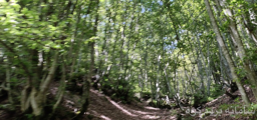 آبشار ورسک و چشمه گتو