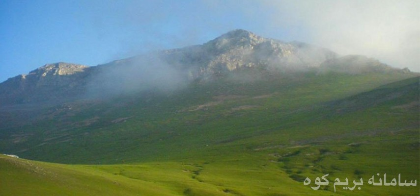 صعودبه قله شاه معلم گیلان وبازدیدازقلعه رودخان و روستای ماسوله