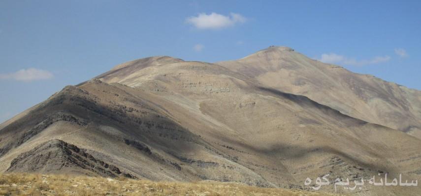 صعود به قله توچال از مسیر کلکچال