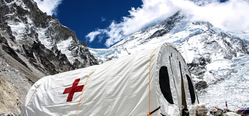 دوره پزشکی کوهستان
