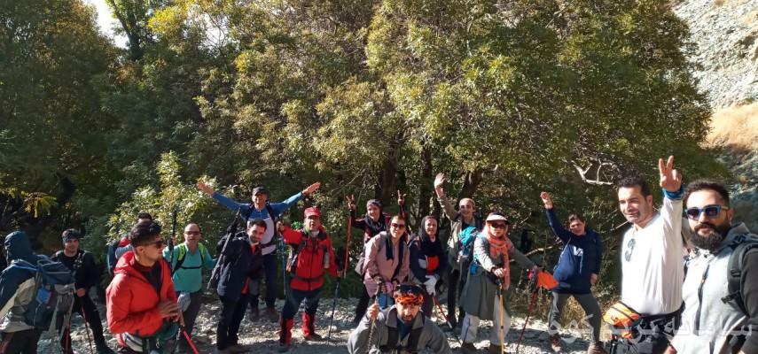 قله تالون