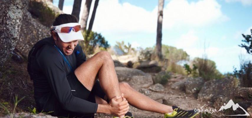 دوره آنلاین آسیب شناسی ورزشی در کوهنوردی