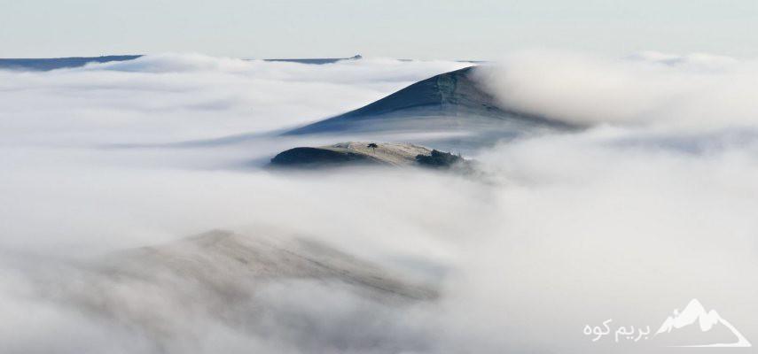 دوره آنلاین شناخت انواع مه زمستانه و مخاطرات آن