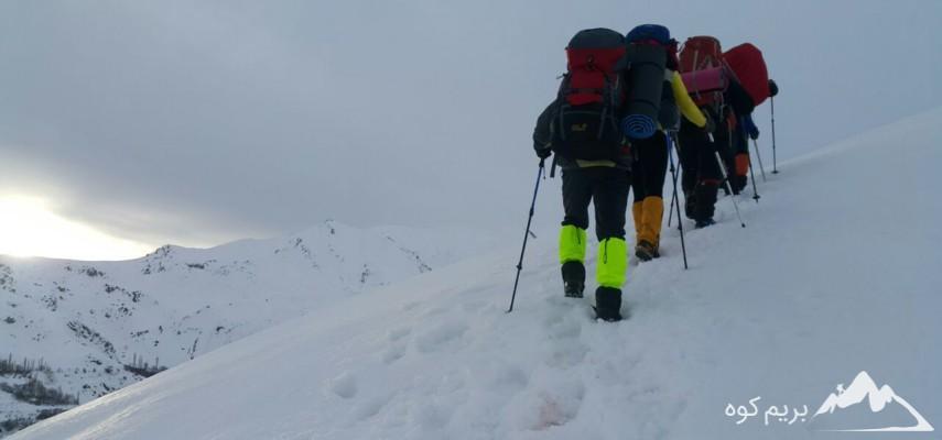 قله اودل