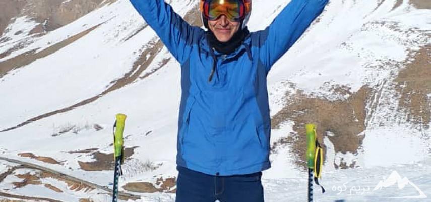 تور آموزش اسکی فریدونشهر