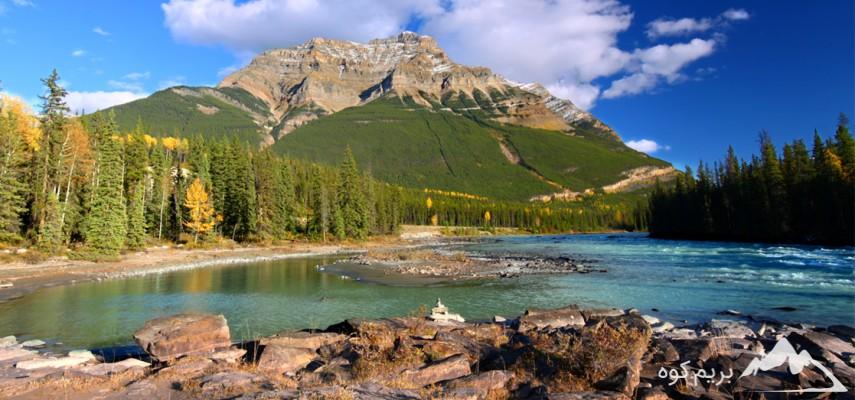مبانی حفظ محیط زیست کوهستان
