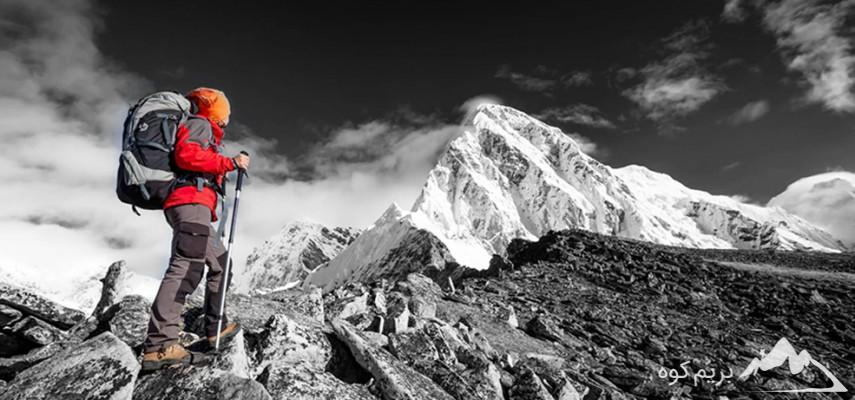 دوره کوهپیمایی