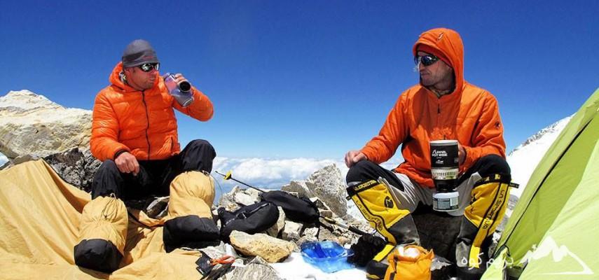 دوره آنلاین آشنایی با مبانی تغذیه در کوهستان