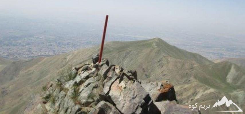 قله سیاه سنگ