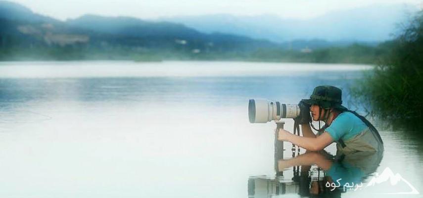 دوره آنلاین عکاسی در طبیعت(با ارائه گواهینامه)