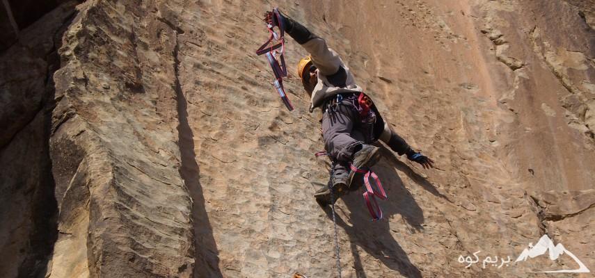 کارگاه آموزش انواع صعود مصنوعی