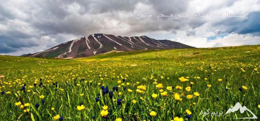 طرح سیمرغ -اجرای طرح سی و یک قله سی و یک استان- صعود به قلل کمال و اورین بام آذربایجان شرقی و غربی