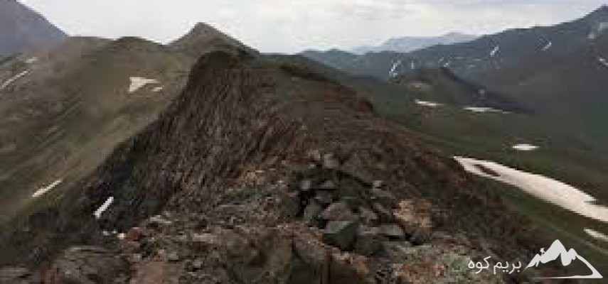 قله سوتک