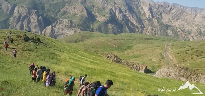 قله کرکس