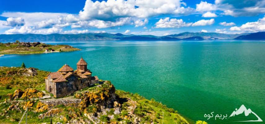 تور ویژه عید آب بازی ارمنستان