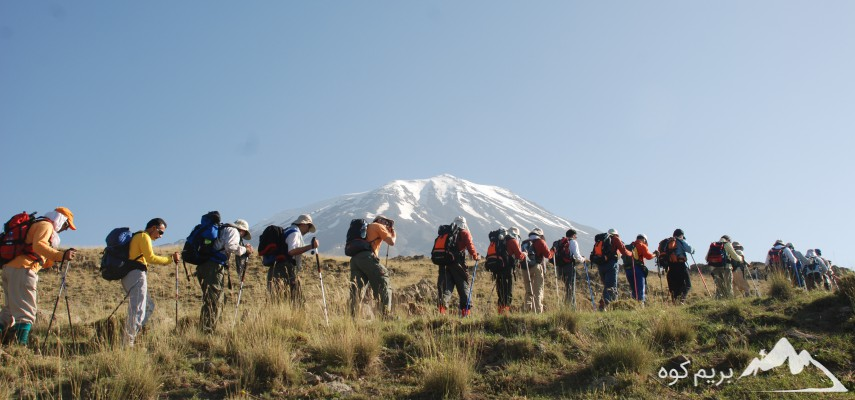 قله آرارات ( بام ترکیه )