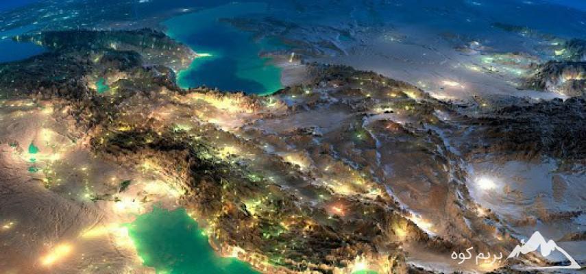 دوره آنلاین آشنایی با کوههای ایران و جهان(با ارائه گواهینامه)
