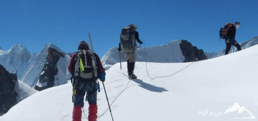 دوره آنلاین درک و دریافت قوانین کوهنوردی