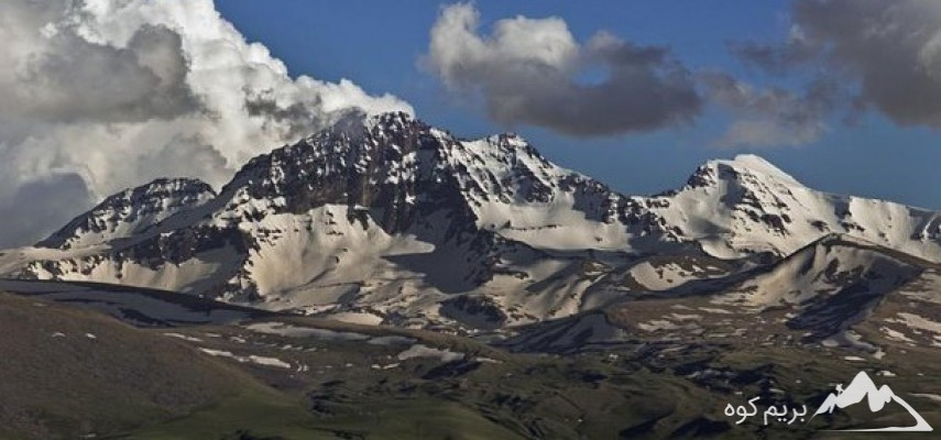 سفر به ارمنستان و صعود به قله اراگاتس بلندتربن قله ارمنستان