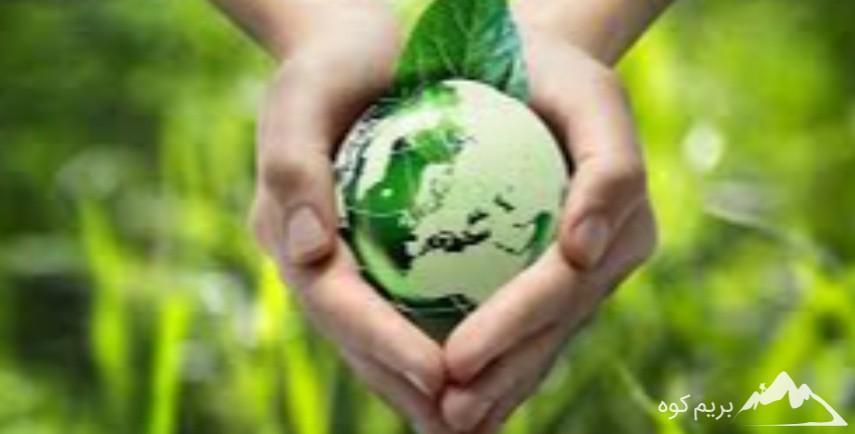 کارگاهآموزشی حفظ محیط زیست کوهستان