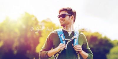 7 نکته برای خرید عینک کوهنوردی