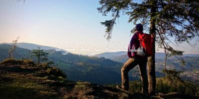 کوهنوردی و کاهش وزن