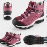 کفش ترکینگ کوهنوردی هامتو