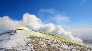 صعود به کوه تفتان