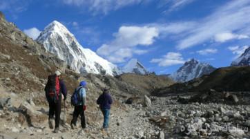 برنامه تمرین کوهپیمایی هفتگی